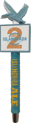 Beer tap handles for sale, IsaAle tap handle, custom tap handle, custom tap handles, custom beer tap handle